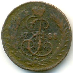 Монета 1788 года цена гофры для монет